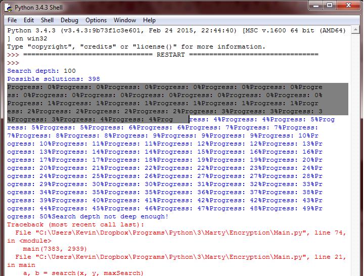 Python write ascii text file