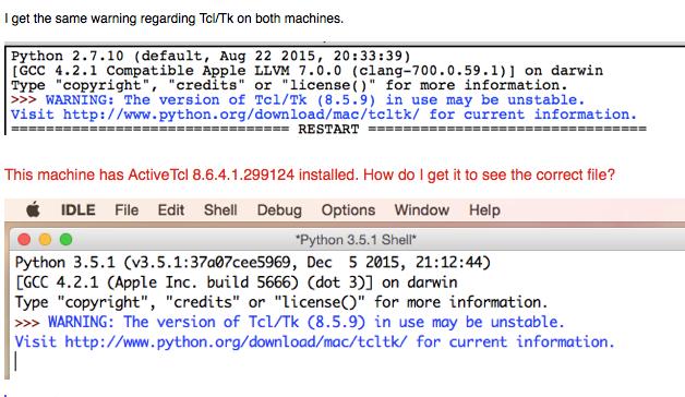 download idle python mac